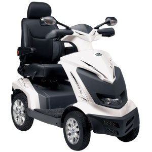 Royale 4 Luxury Road Legal Mobility Scooter