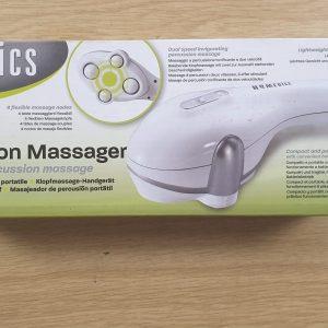 Homedics Handheld Percussion Massager