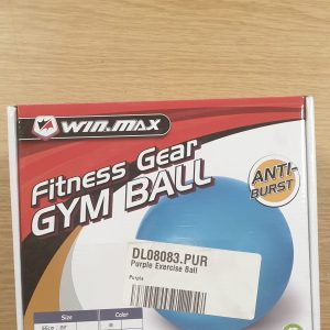 Win Max Fitness Gym Ball
