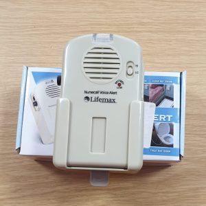 Lifemax Nursecall Voice Alert