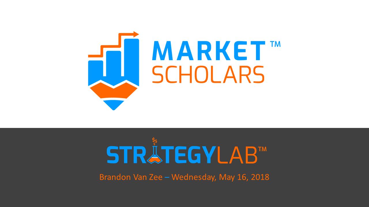 Strategy Lab – recording & trade info – 05/16/18 via @https://www.pinterest.com/market_scholars