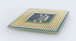 picture of a generic cpu