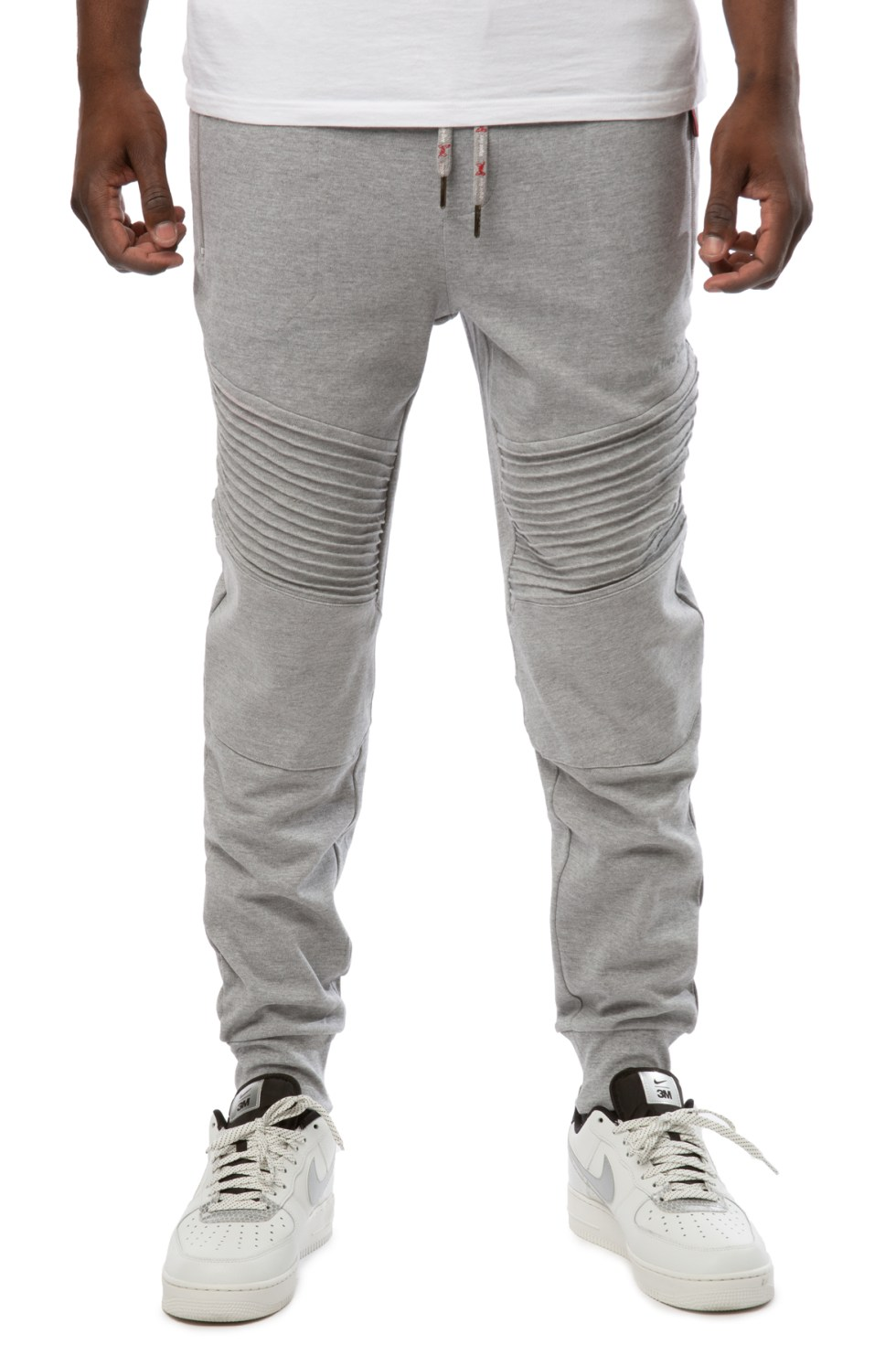 Engineered Fleece Joggers