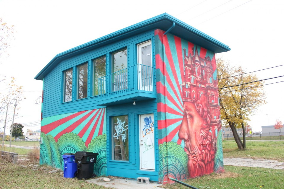 mlive: One-of-a-kind Airbnb to offer travelers authentic Detroit experience