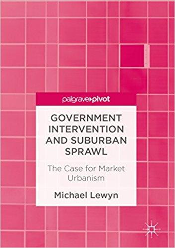 My New Book On Market Urbanism