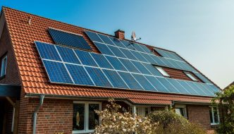 The High Cost of Solar Mandates