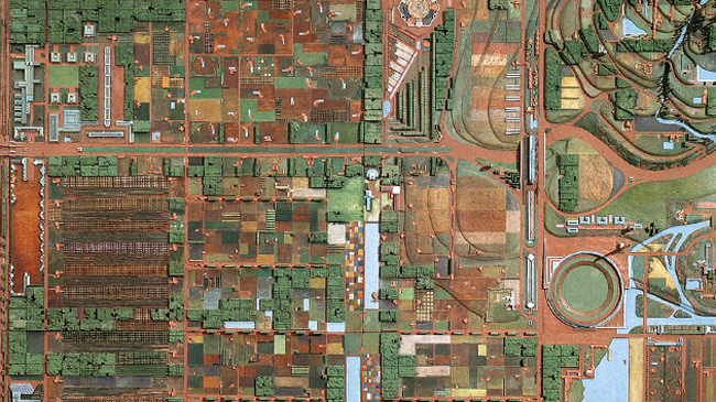 How Much Should We Blame Planners for Sprawl?