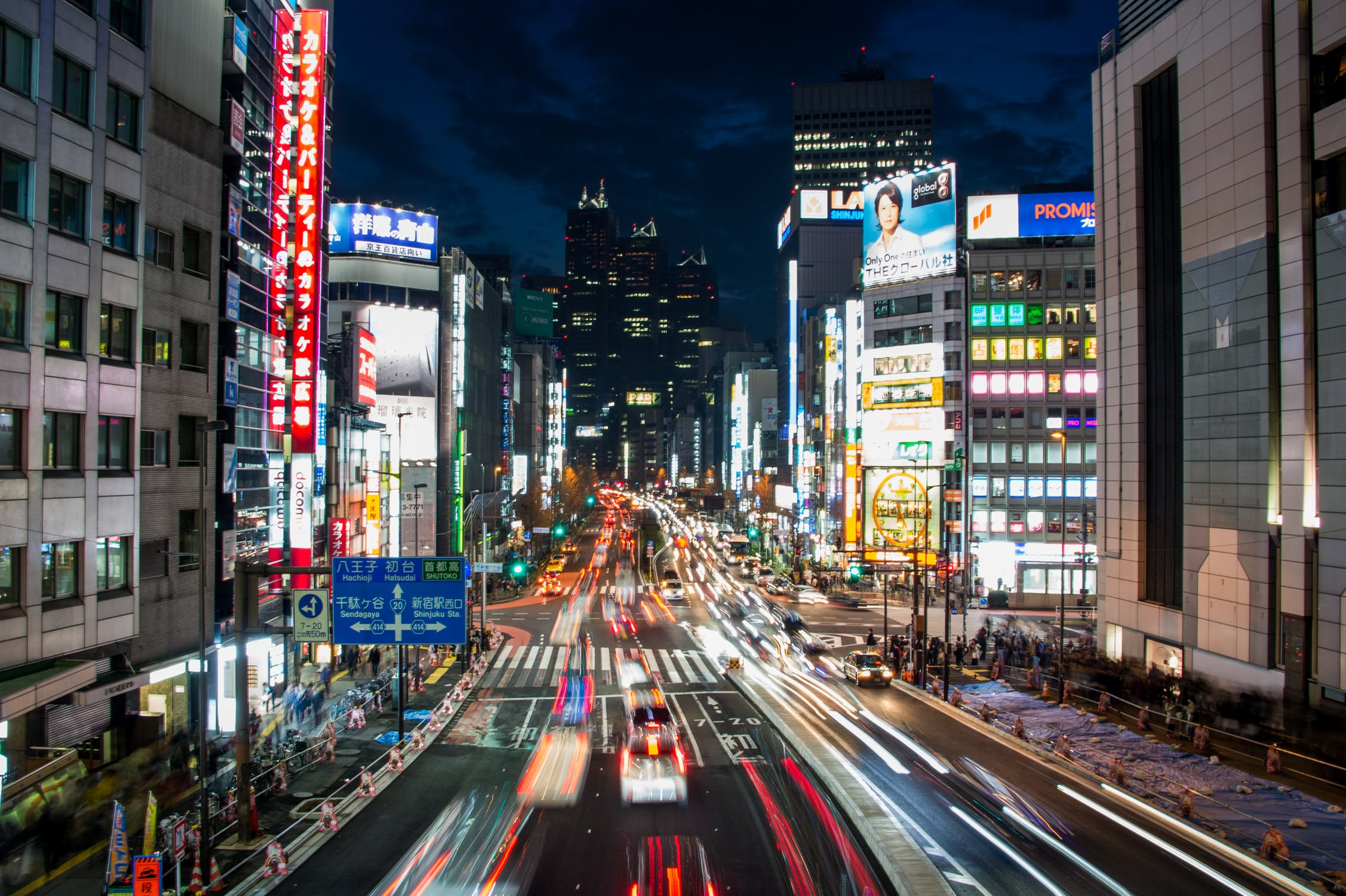 Why Is Japanese Zoning More Liberal Than US Zoning?