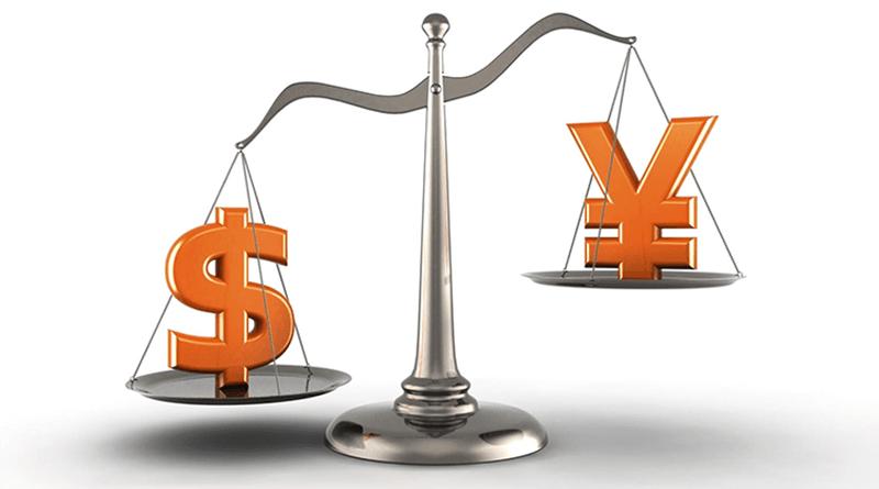 yen-vs-dollar
