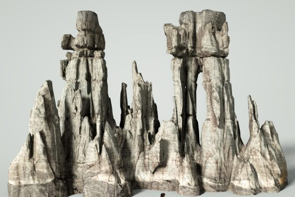 Mountain-Realistic-3D-Model-Rock-Photogrammetry-Nature-4