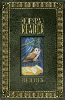 Nightstand Reader for Children created by Mark Gilroy