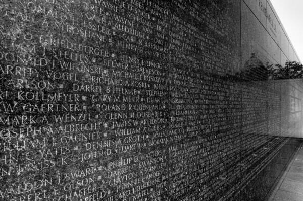 Minnesota State Capitol Vietnam Memorial, St. Paul, Saint Paul
