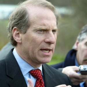 Richard Haass from Belfast Telegraph