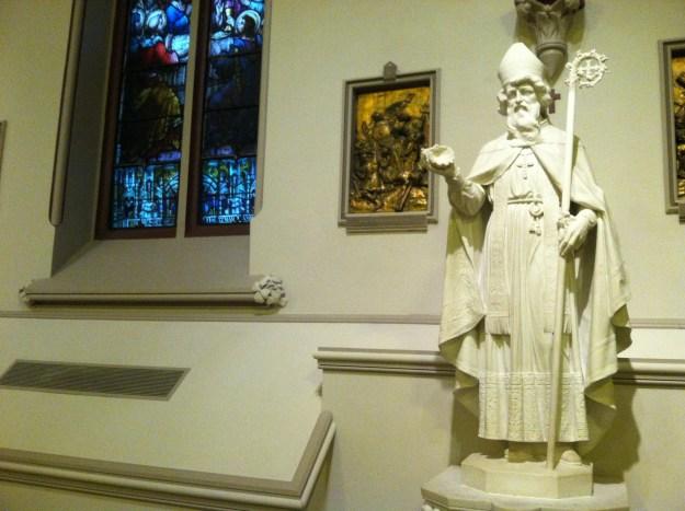 St. Pat's 2