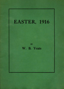 Cover of rare first edition.