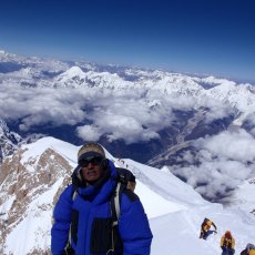 How to verify a Manaslu summit claim