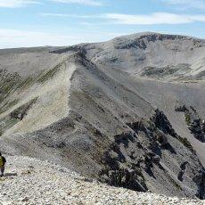 Monte Amaro, a mountain worth drinking to
