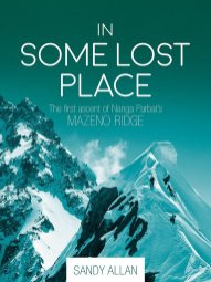 In Some Lost Place by Sandy Allan