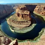 Horseshoe Bend, the Grand Canyon, Arizona (Photo: Paxson Woelber)