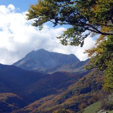 Introduction to the Apennines – Part 3: Abruzzo National Park