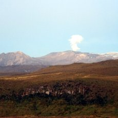 The tragedy of Armero: the 1985 eruption of Nevado del Ruiz