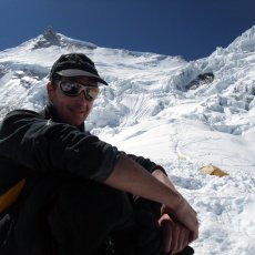 Manaslu: a tale of two mountaineers