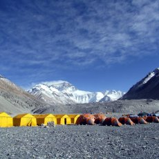 Flashing on Everest: is it safe or sensible?