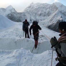 What does the Nepal Mountaineering Association do?