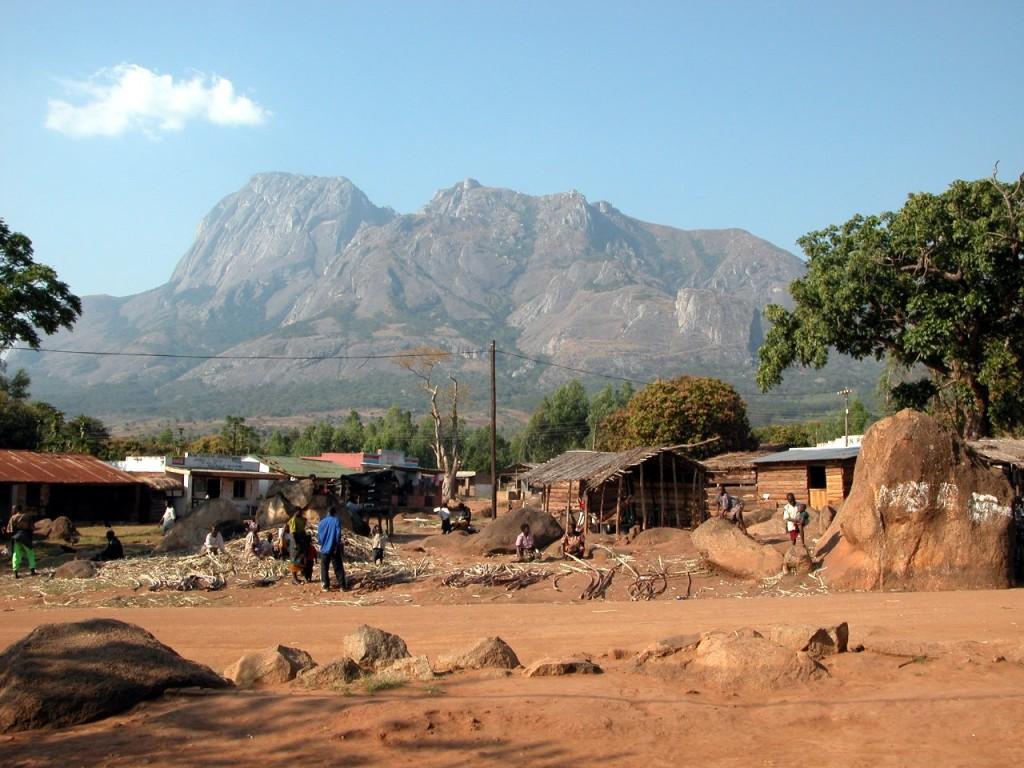 Malawi Vampire Killings