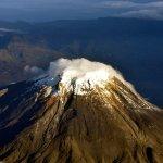 Nevado del Tolima, Colombia (Photo: Pablo Andrés Ortega Chávez / Wikimedia Commons)