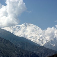 A short history of Nanga Parbat, the Naked German Mountain