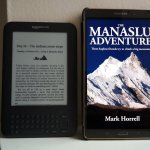 A revised digital edition of The Manaslu Adventure is available to download now