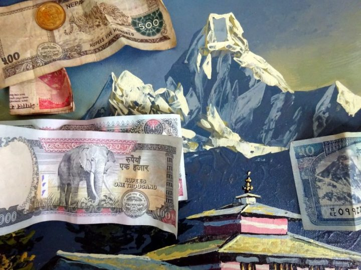 How much cash would you splash out to climb a mountain?