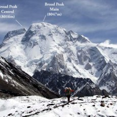 Do we really need more 8000m peaks?