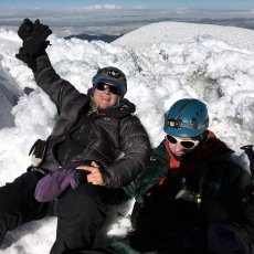 My 5 most epic mountain days