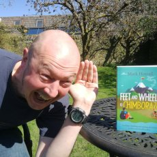 An interview and audio excerpt from Feet and Wheels to Chimborazo