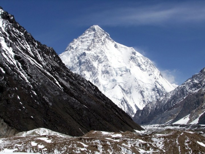 K2 is generally regarded as the hardest 8000m peak, but has it now become within the reach of commercial climbers?