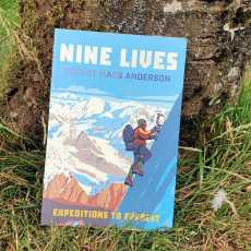 Nine Lives by Robert Anderson: Everest from all angles