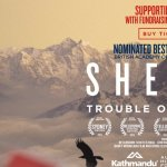 Sherpa - Trouble on Everest