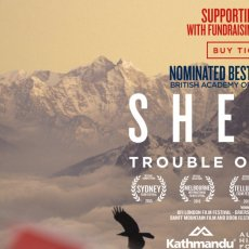 My review of Sherpa – Trouble on Everest
