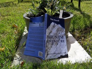 The Baruntse Adventure is out now in paperback
