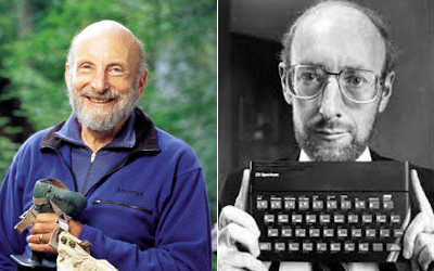 Tom Hornbein / Clive Sinclair