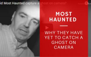 most haunted uk