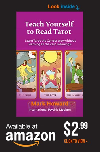teach yourself tarot