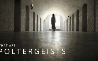 What are Poltergeists