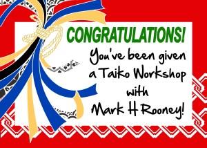 Mark H Gift Card