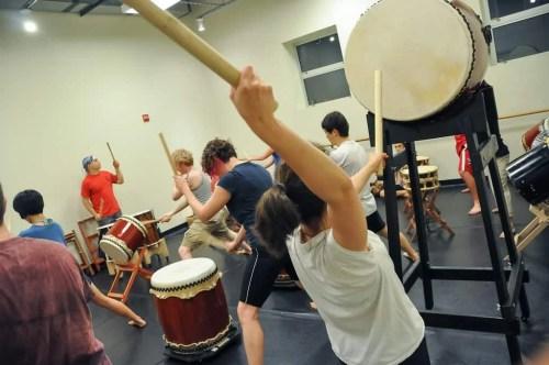 Reimei Practice
