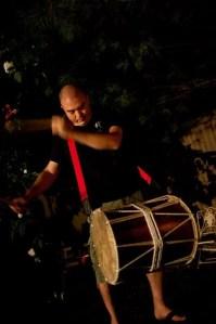Introduction to Katsugi Okedo Workshop @ Dance Exchange | Takoma Park | Maryland | United States