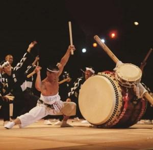 Unit Souzou: Hachi Hachi @ Dance Place | Washington | District of Columbia | United States