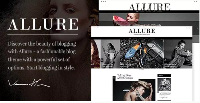 Allure Theme